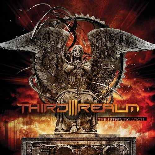 The Suffering Angel [CD]
