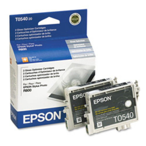 Epson UltraChrome T0540 - Ink Optimizer Cartridge - 1 x Glossy - 400 Pages (695081)
