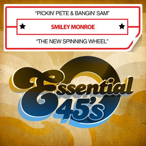Pickin' Pete & Bangin Sam' [CD]