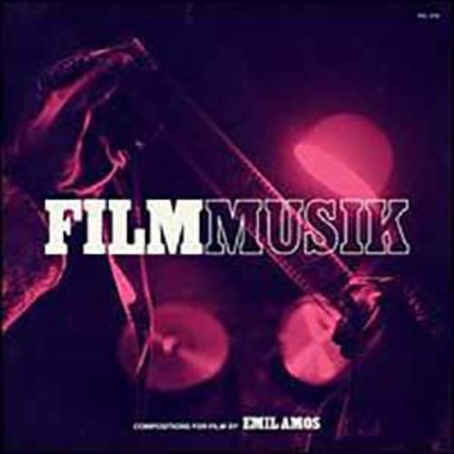 Emil Amos - Filmmusik [Vinyl]