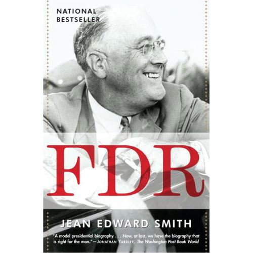 FDR (Paperback)