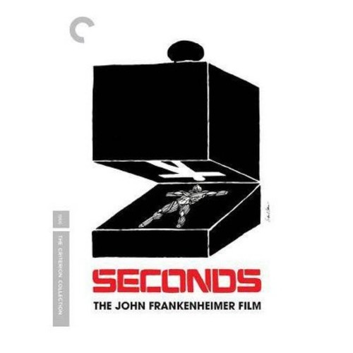Seconds (DVD)