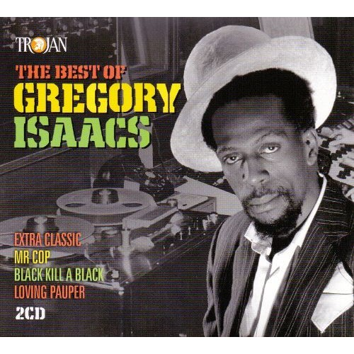 The Best of Gregory Isaacs [CD]