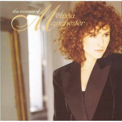 Melissa manchester - Essence of melissa manchester (CD)