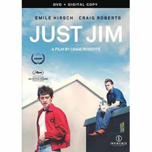 Just Jim Invp38Dvd/Comedies