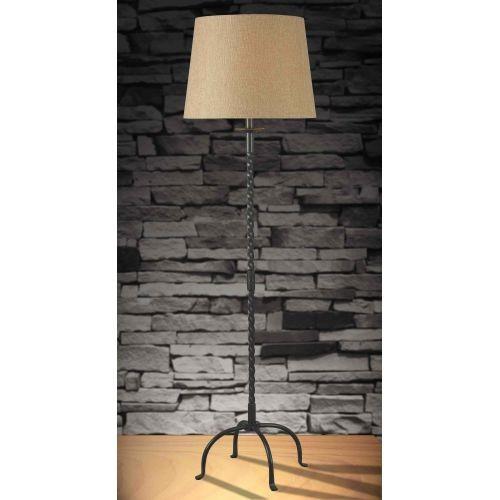 Kenroy Home 32183 Knox 1 Light Floor Lamp