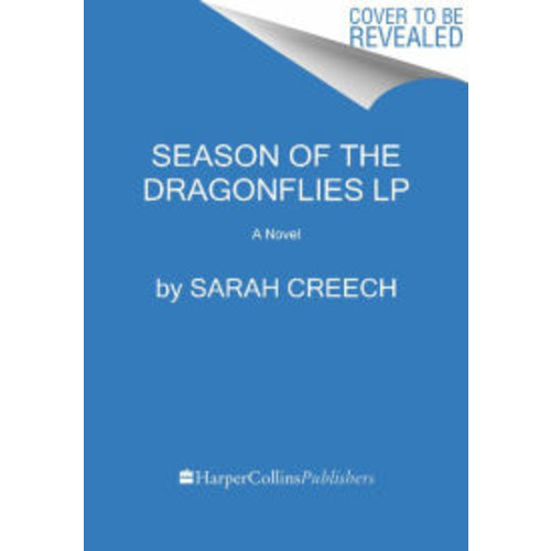 Season of the Dragonflies LP: A Novel