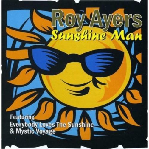 Sunshine Man CD (2005)