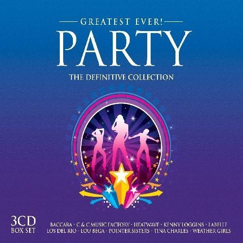 Greatest Ever! Party [Greatest Ever] [CD]