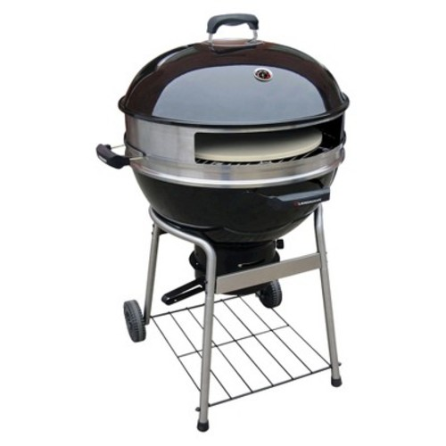Landmann Pizza Kettle Charcoal Grill