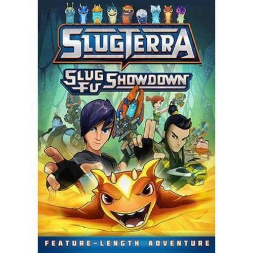 Slugterra: Slug Fu Showdown [DVD] [2015]