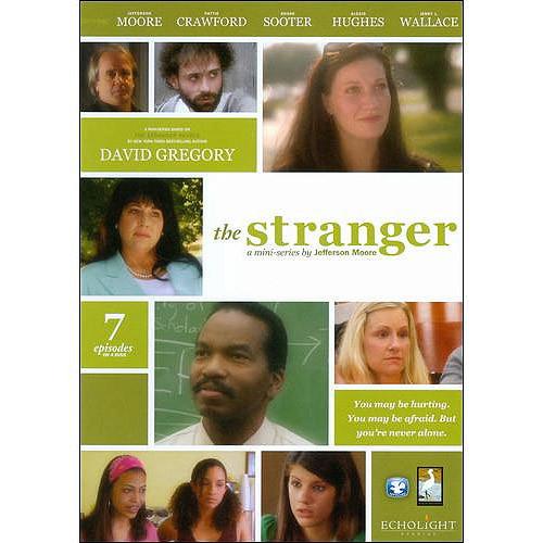 Stranger Series [DVD]