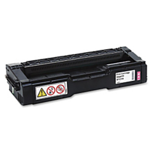 Ricoh 406477 Magenta Toner Cartridge