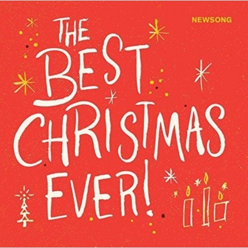 song - Best Christmas Ever (CD)
