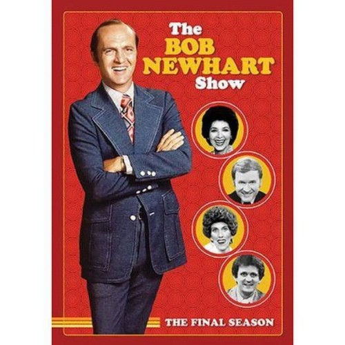 Bob Newhart Show: The Final Season [3 Discs]