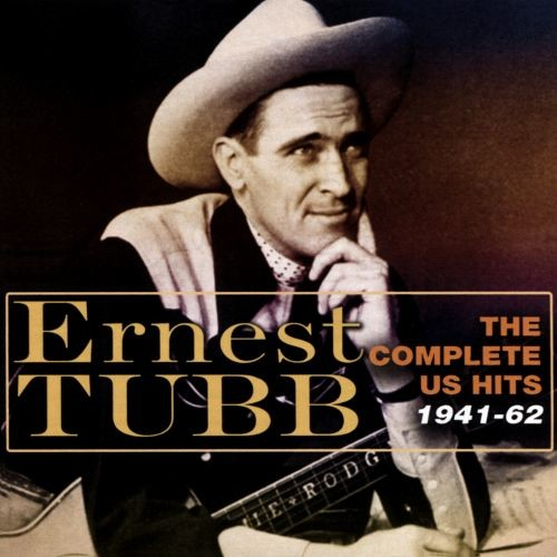 The Complete Hits, 1941-1962 [CD]