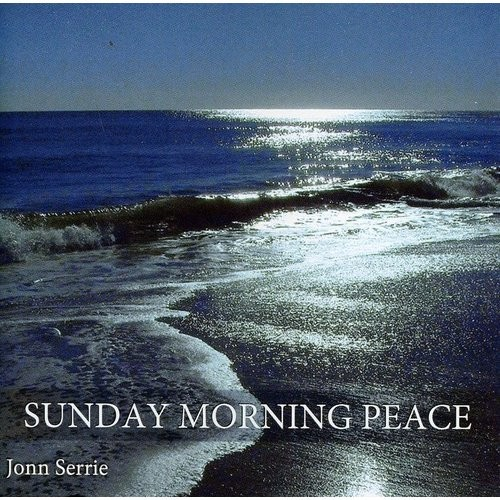 Sunday Morning Peace [CD]