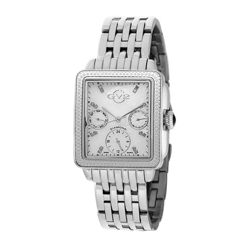 Gv2 30mm Bari Diamond Bracelet Watch