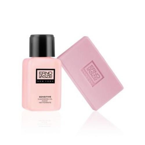 Sensitive Skin Bespoke Cleansing Set