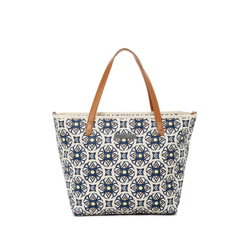 Downtown Tote Diaper Bag