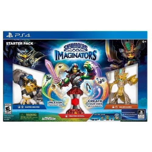 Skylanders Imaginators Starter Pack PlayStation 4