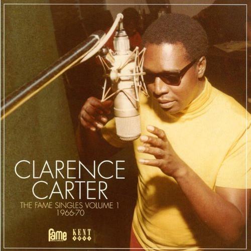 The Fame Singles, Vol. 1: 1966-70 [CD]