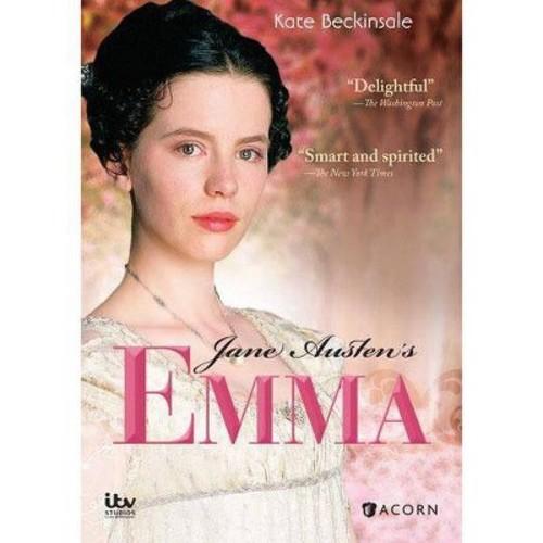 Jane austen's emma (DVD)