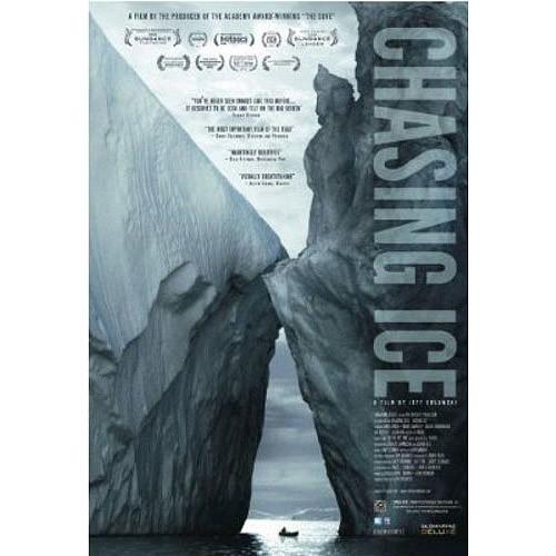 Chasing Ice [DVD] [2011]