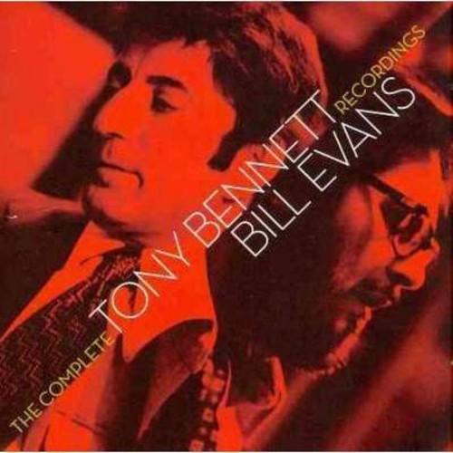 Tony Bennett - Complete Sessions