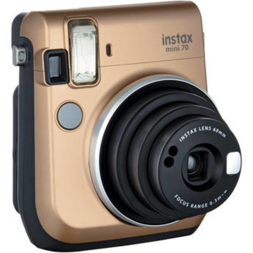 instax mini 70 Instant Film Camera (G