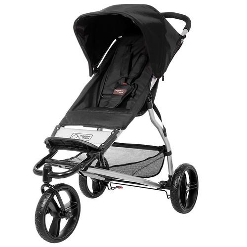 Mountain Buggy Mini Compact Stroller & Car Seat Adapter Set