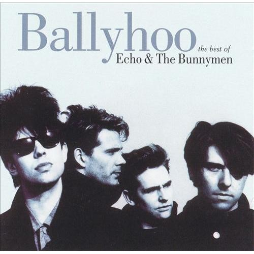 Ballyhoo [CD]