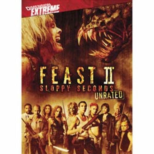 Feast II: Sloppy Seconds [WS] WSE DD5.1