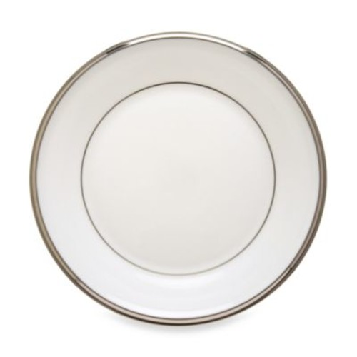 Lenox SolitaireWhite Bread and Butter Plate