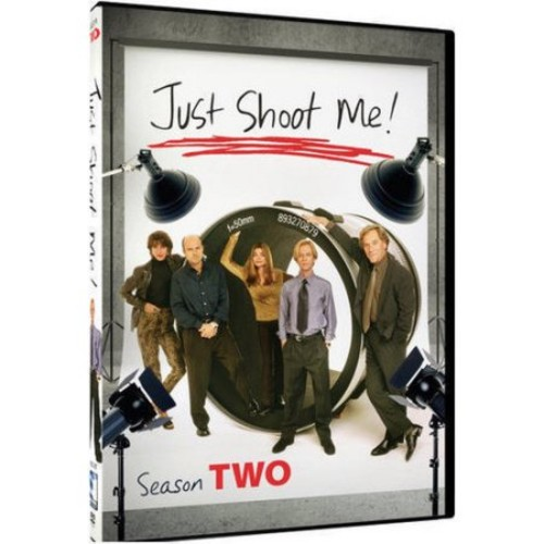 Just Shoot Me!: Season Two [2 Discs] [DVD]