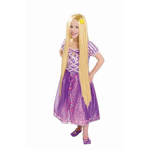 Disney Tangled Shimmer and Shine Wig