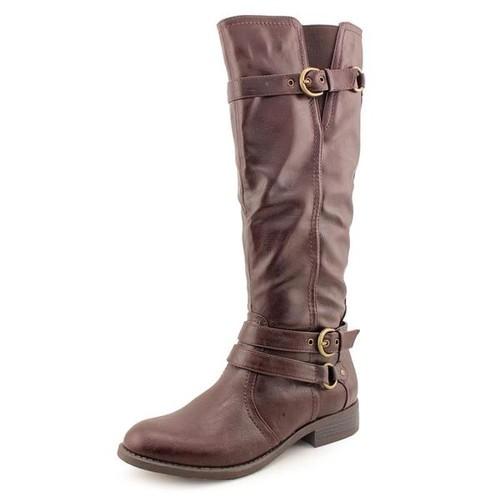 White Mountain Women's 'Loyal' Man-Made Boots