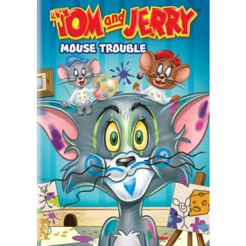 Tom and Jerry: Mouse Trouble