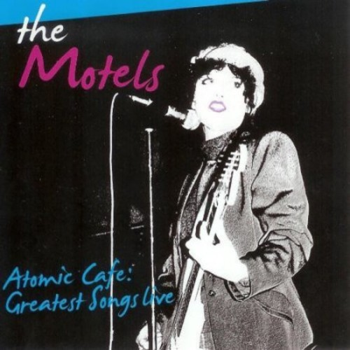 Atomic Cafe: Greatest Songs Live [CD]