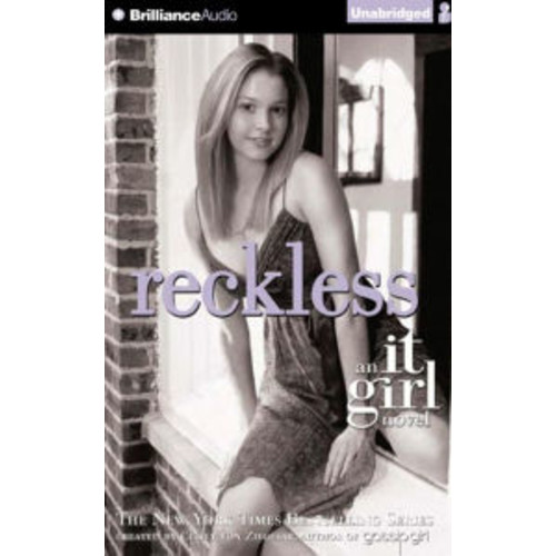 Reckless (It Girl Series #3)