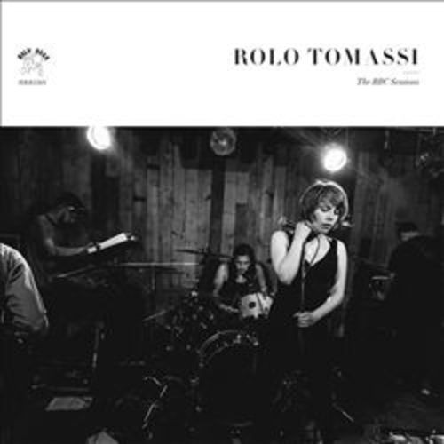 BBC Sessions [Green Vinyl] [10 inch LP]