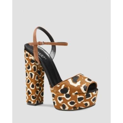 GUCCI Sandal - Claudie High Heel