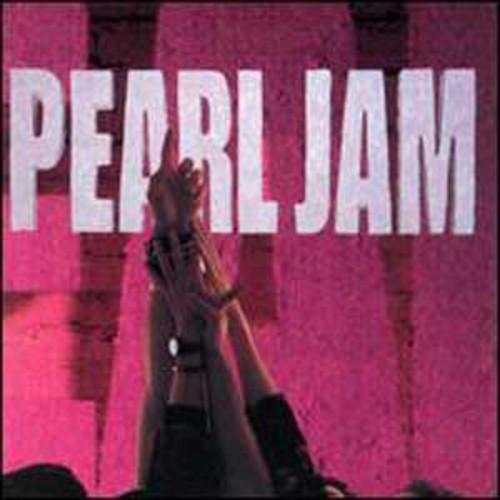 Ten By Pearl Jam (Audio CD)