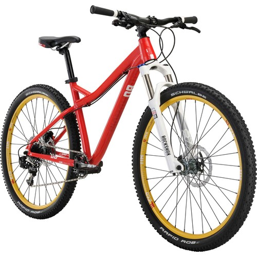 Diamondback Women's Lux Comp 27.5'' Mountain Bike