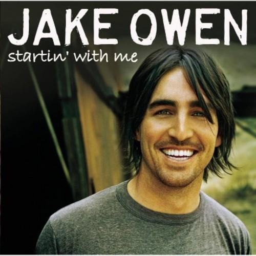 Startin' With Me Jake Owen
