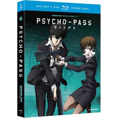Psycho-Pass: Part 1