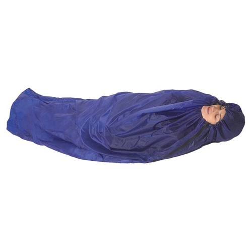 EQUINOX Ultralite Bivi Mummy Bag