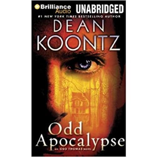Odd Apocalypse (Odd Thomas Series)