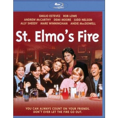 St. Elmos Fire
