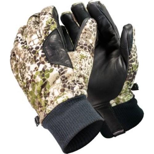 Badlands Men's Hybrid Camo Gloves